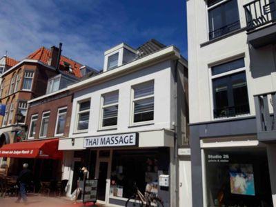 Keizerstraat 22, Den Haag