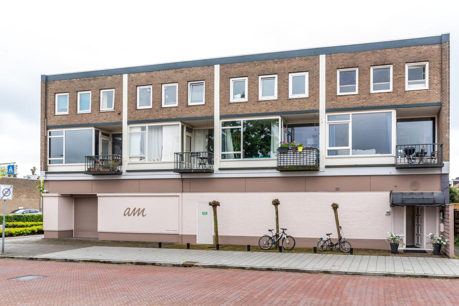 St. Jacobslaan 294, Nijmegen
