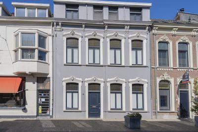 Willem II-straat 41, Tilburg