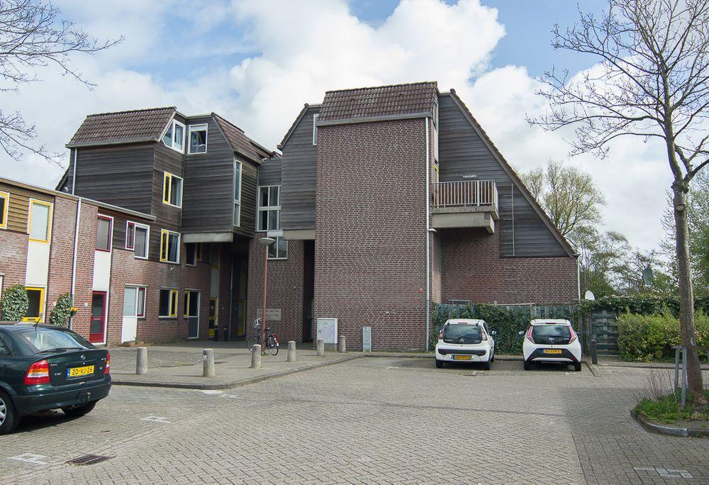 Ziederij 27, Alkmaar