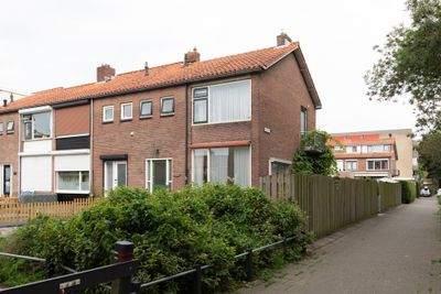IJsselstraat 31, Sliedrecht