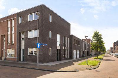 Belgiestraat 92, Almere