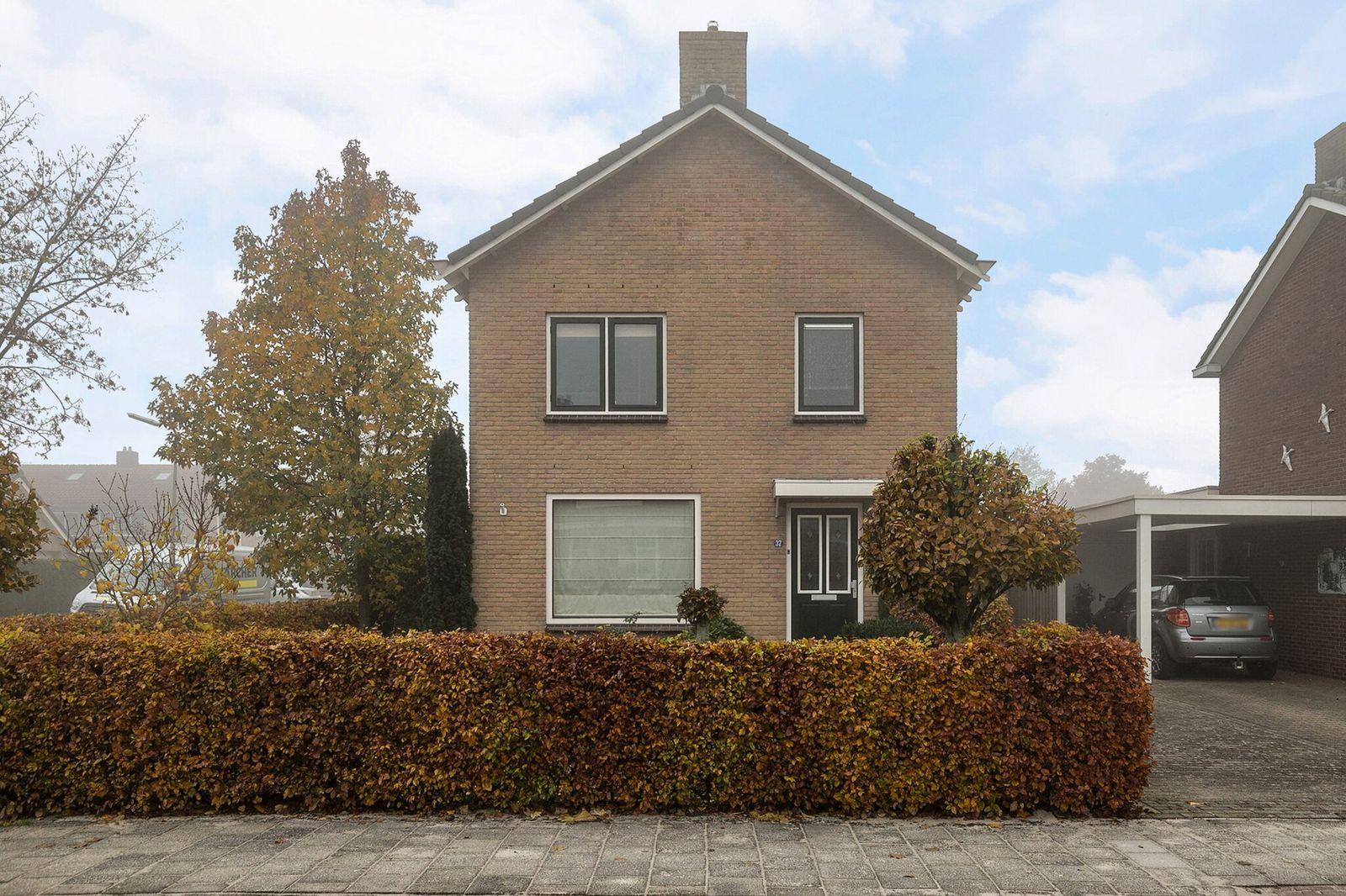 Noorderweg 37, Hoogeveen