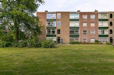 Germanenlaan 116, Apeldoorn