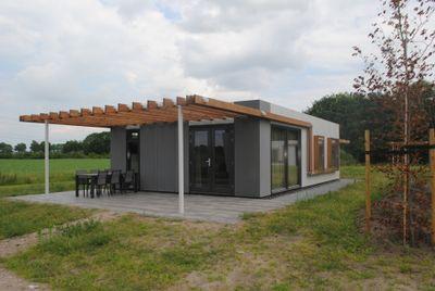 bruine hoopsweg 6-8, Hoge Hexel