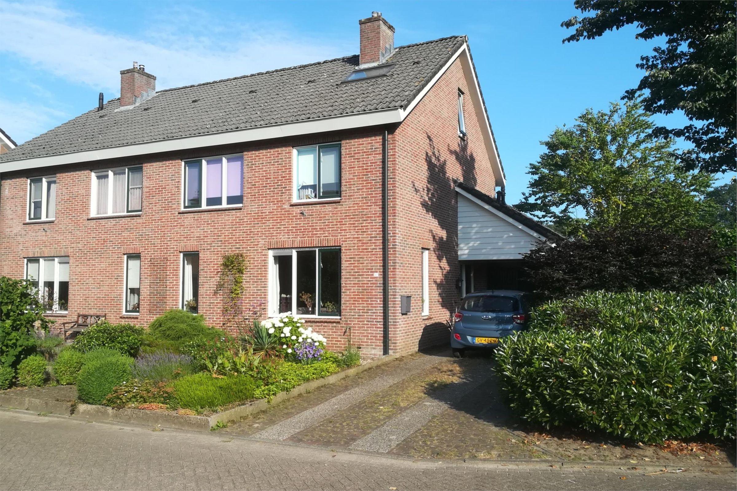 Vorsterhof 41, Broekland