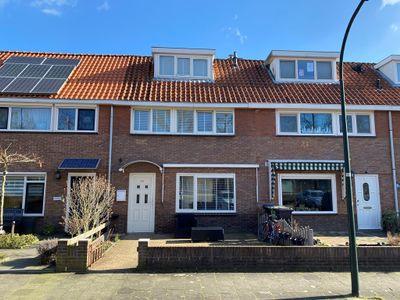 Jan Van Der Heijdenstraat 115, Hilversum