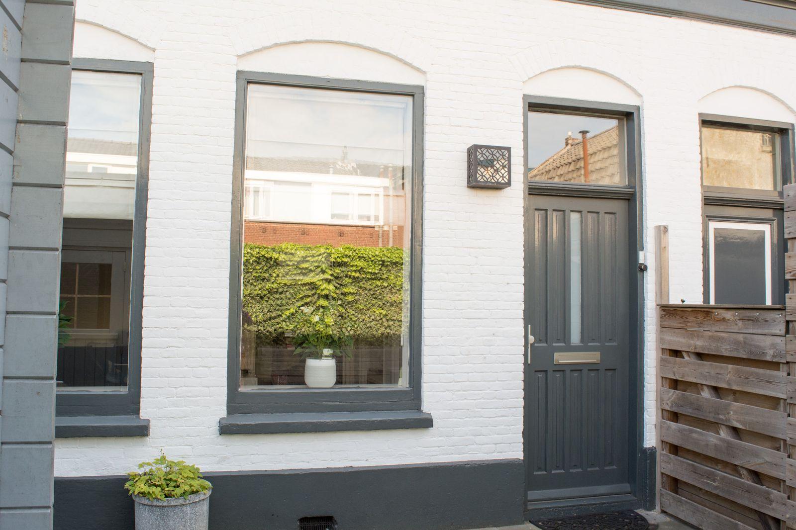 Schoolstraat 27-5, Hoek Van Holland