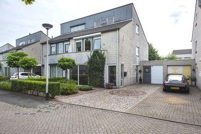 Thorbeckelaan 27, Roosendaal