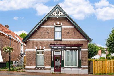 Weverstraat 4, Oosterbeek