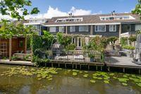 Schildmos 33, Nieuwerkerk aan den IJssel