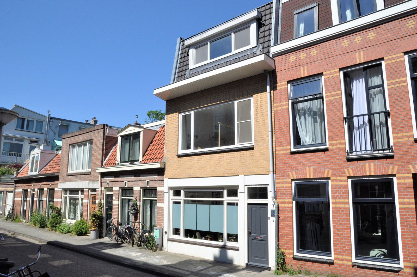 Bessemerstraat 7, Amsterdam