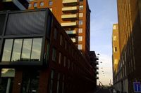 Westerdok, Amsterdam