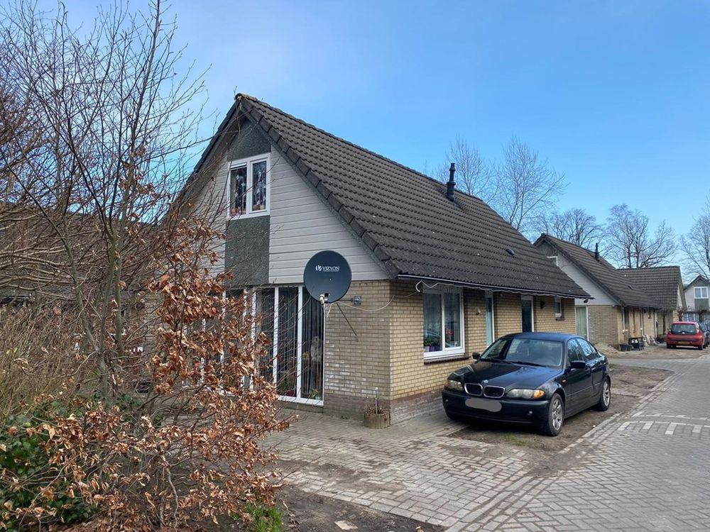 Kleine Heistraat 16K140, Wernhout