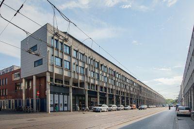 Hobbemastraat 214a, Den Haag