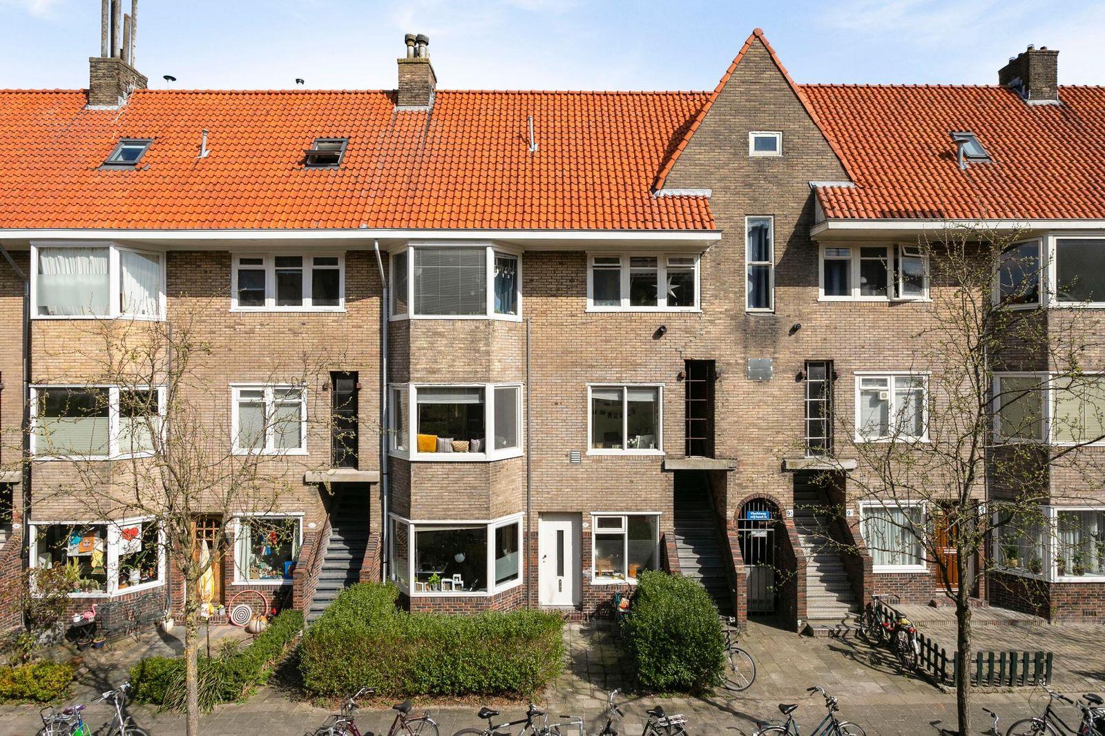 Ambonstraat 11-a, Groningen