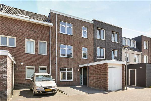 Mazustraat 41, Almere
