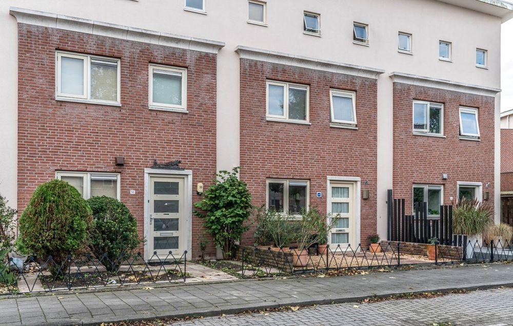 Noordmansstraat 50, Ridderkerk