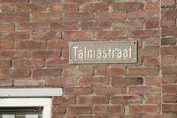 Talmastraat, Ridderkerk