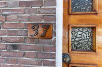 Prinsenstraat 37, Bodegraven
