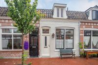 Drebbelstraat 6, Alkmaar
