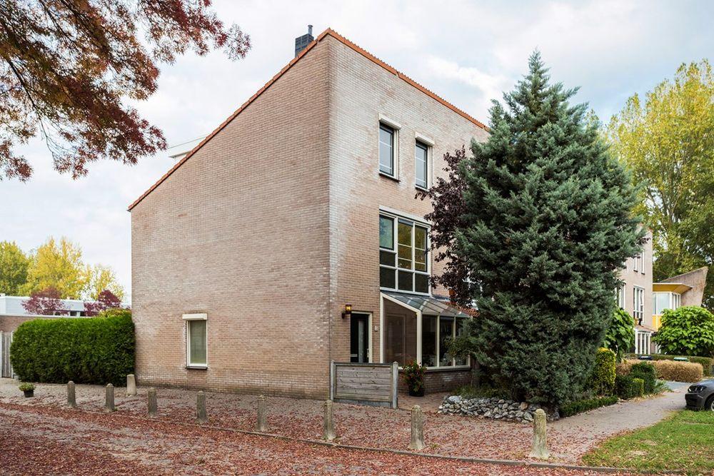De Steiger 175, Almere