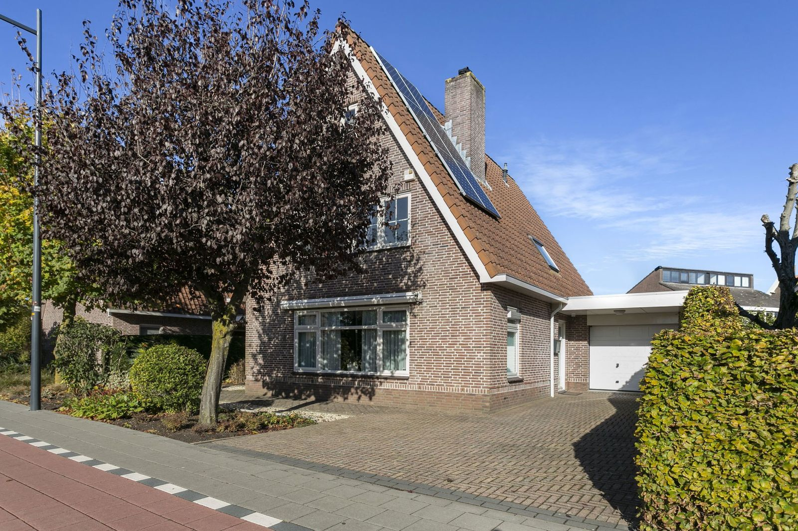Koningin Wilhelminaweg 57, Zaltbommel