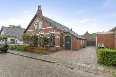 Tichelweg 14, Bad Nieuweschans