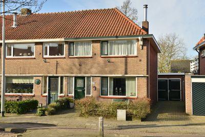 Antwerpsestraatweg 242, Bergen Op Zoom