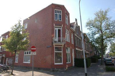 Herman Colleniusstraat, Groningen
