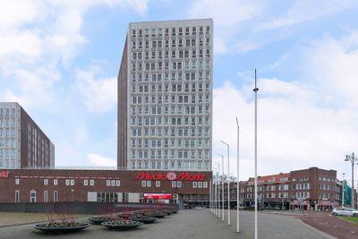 Beijerlandselaan 6-c, Rotterdam