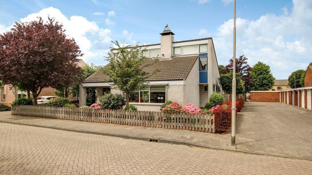 Vrijburglaan 54 koopwoning in Uitgeest, Noord-Holland - Huislijn.nl