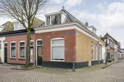 Maasstraat 27, Vlaardingen