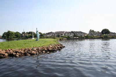 Veneweg 29273, Wanneperveen