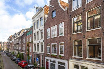 Goudsbloemstraat 39I, Amsterdam