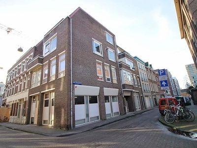 Lage Nieuwstraat, Den Haag