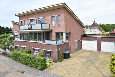 Langstraat 14, Lelystad
