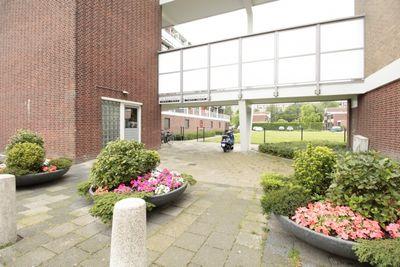 Van Der Waalstraat 128, Vlaardingen