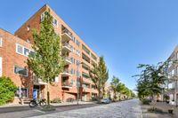 Jan Vrijmanstraat 257, Amsterdam