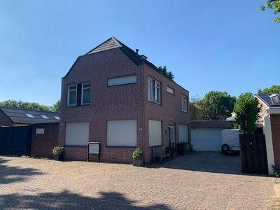 Oranje Nassaustraat, Rosmalen