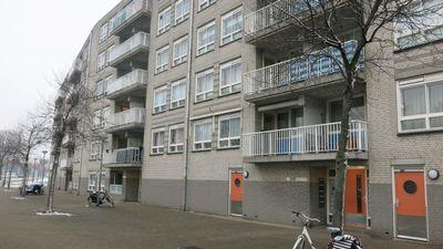 Westzeedijk 725-4E, Rotterdam