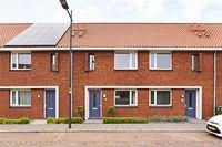 Johan Metzelaarstraat 41, Breda