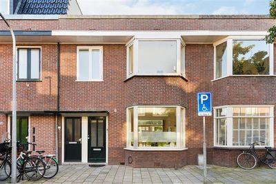 Pieter Maritzstraat 26zw, Haarlem