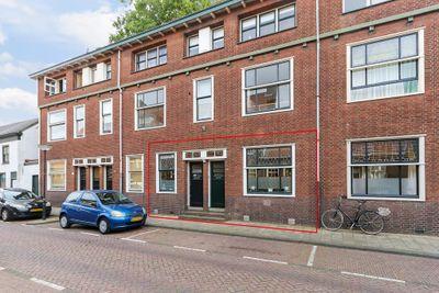 Kasperspad 70, Dordrecht