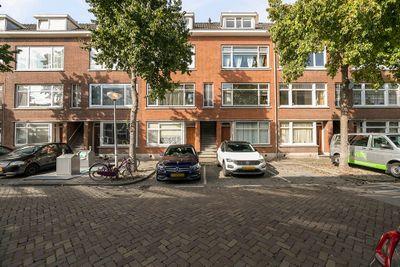 Texelsestraat 69 C, Rotterdam