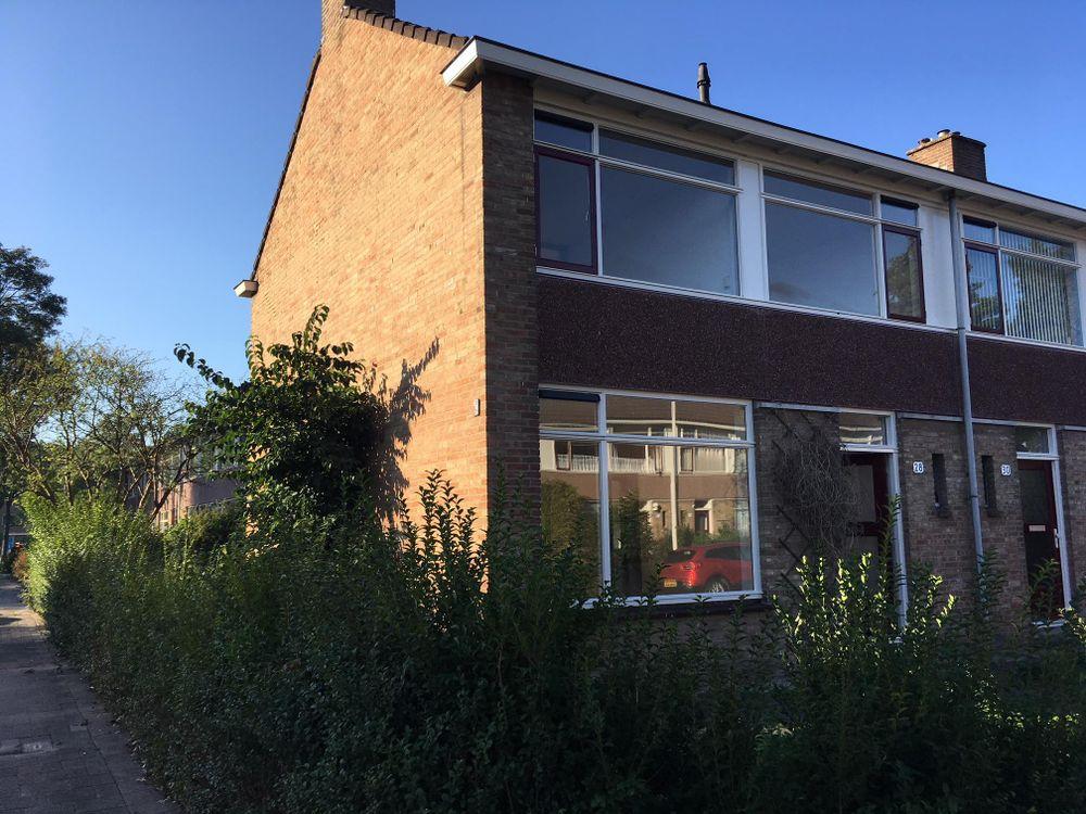 Middenhagen 28 koopwoning in rotterdam zuid holland for Starterswoning rotterdam