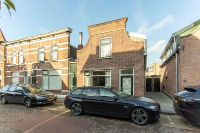 Spoorstraat 33, Bodegraven