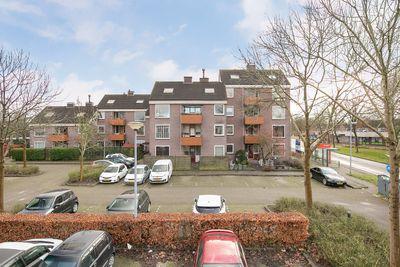Hofmark 394, Almere