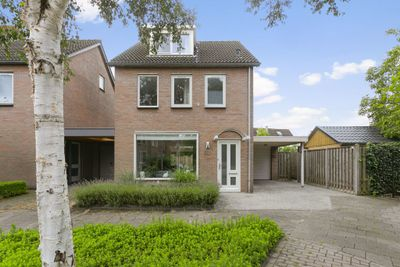 Mgr Nolensstraat 57, Hoogerheide