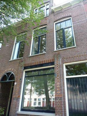 Sabangplein, Groningen